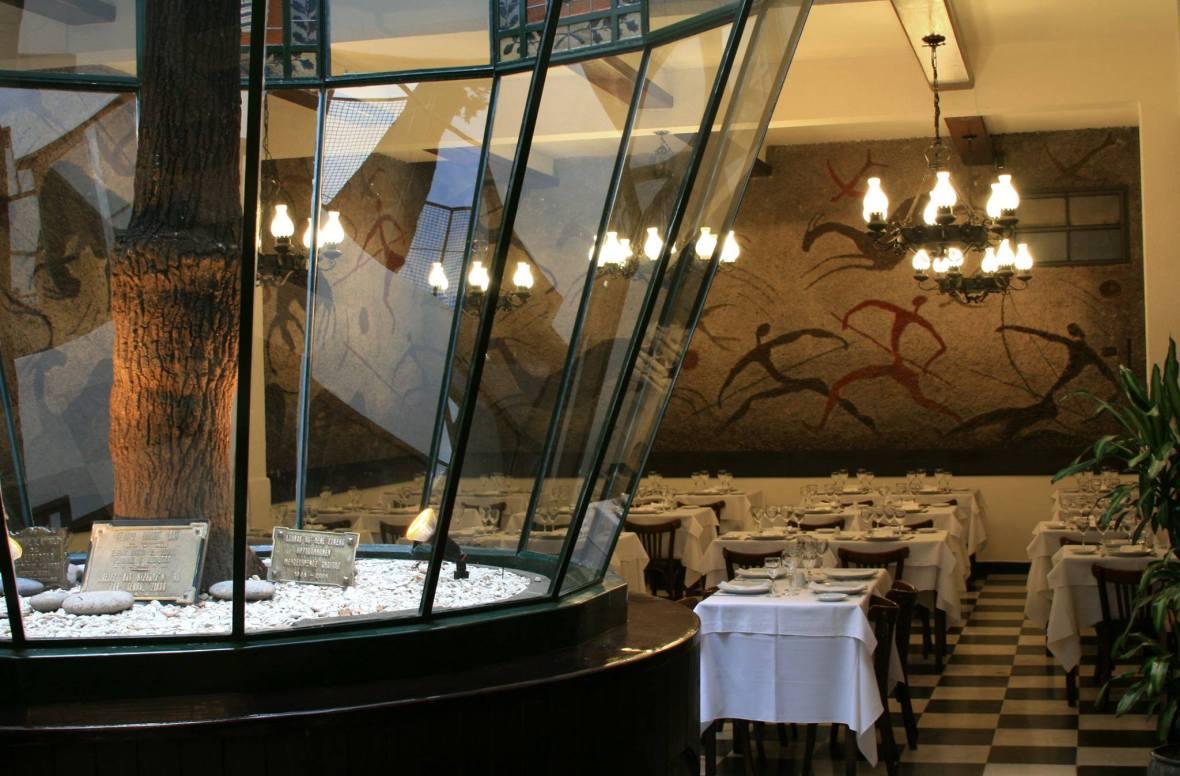 LaurakBatRestaurante